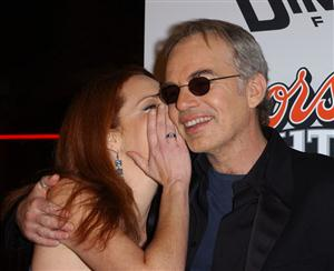 Billy Bob Thornton Screensaver Sample Picture 2